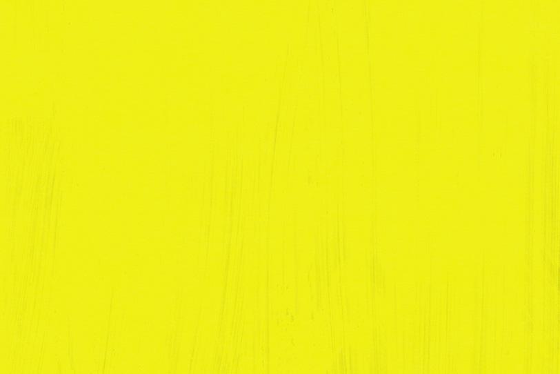 綺麗な黄色の無地シンプル壁紙