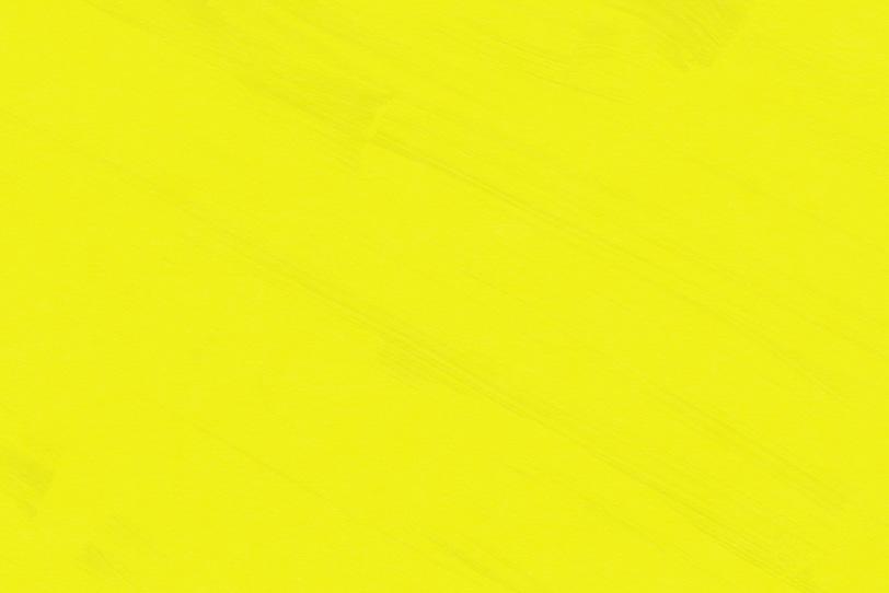 黄色ペイントのかっこいい壁紙