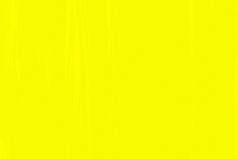 クールな黄色無地の背景壁紙
