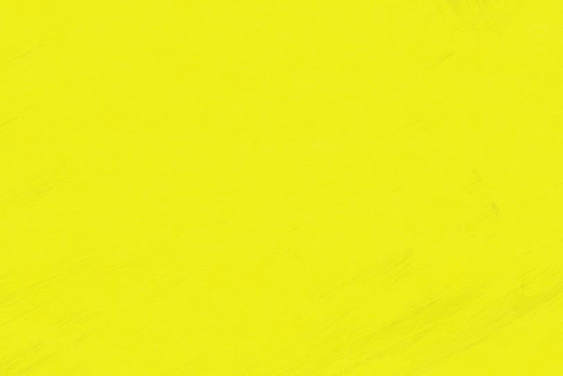 シンプルな黄色のベタ塗り背景