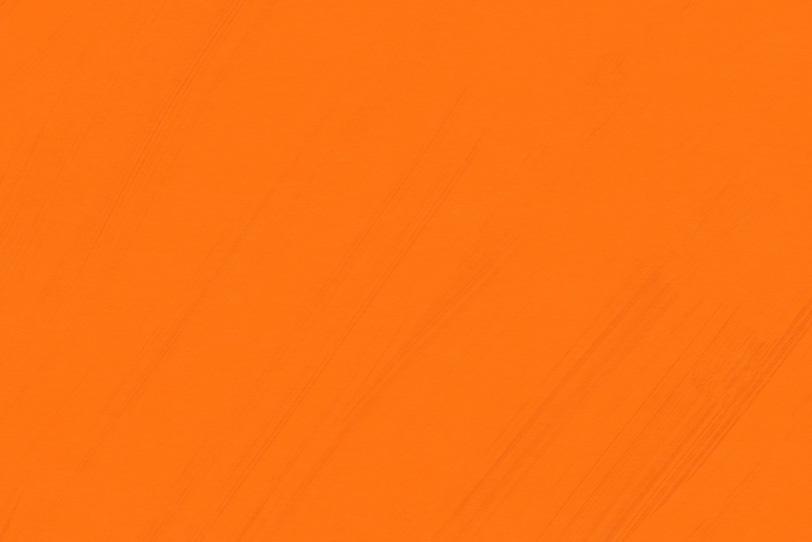 オレンジ色の壁紙テクスチャ素材