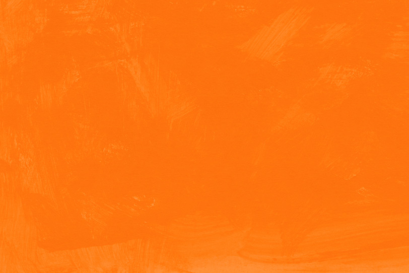 オレンジのバックグラウンド壁紙