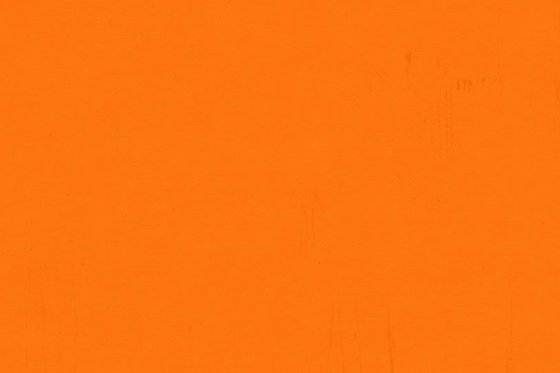 オレンジ色の水彩バックグラウンド