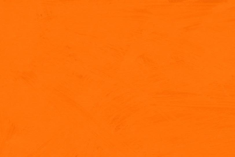 美しいオレンジ色のシンプルな壁紙