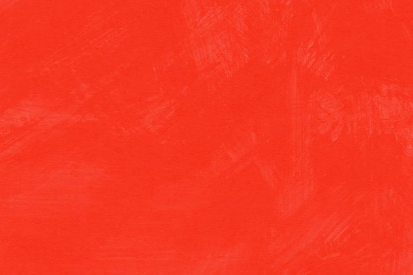 赤い水彩絵具のクールな壁紙