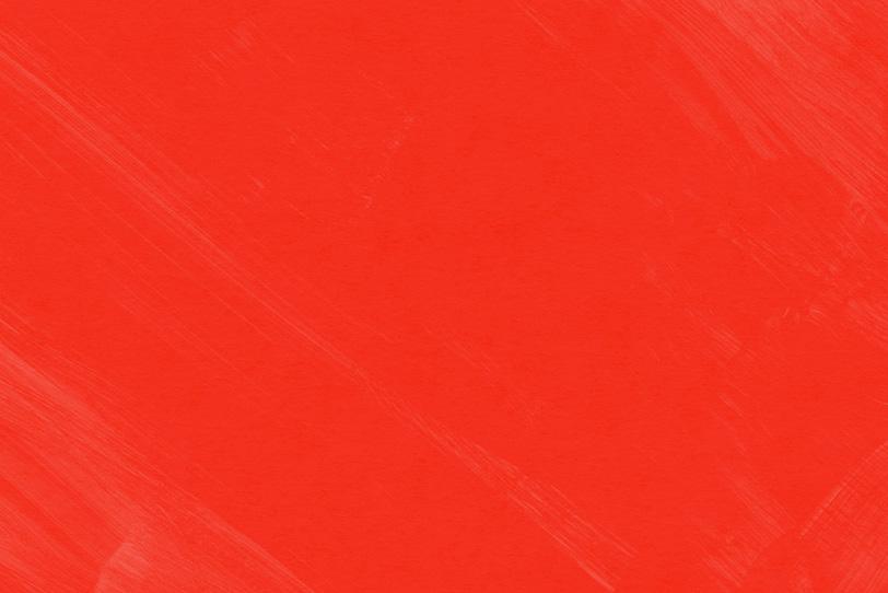 シンプルな赤のカラー無地壁紙