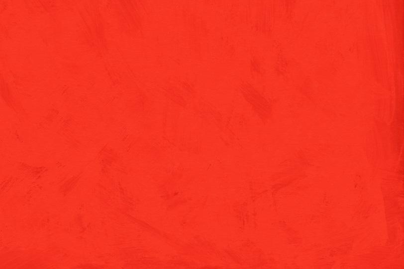 赤い絵具のテクスチャ壁紙