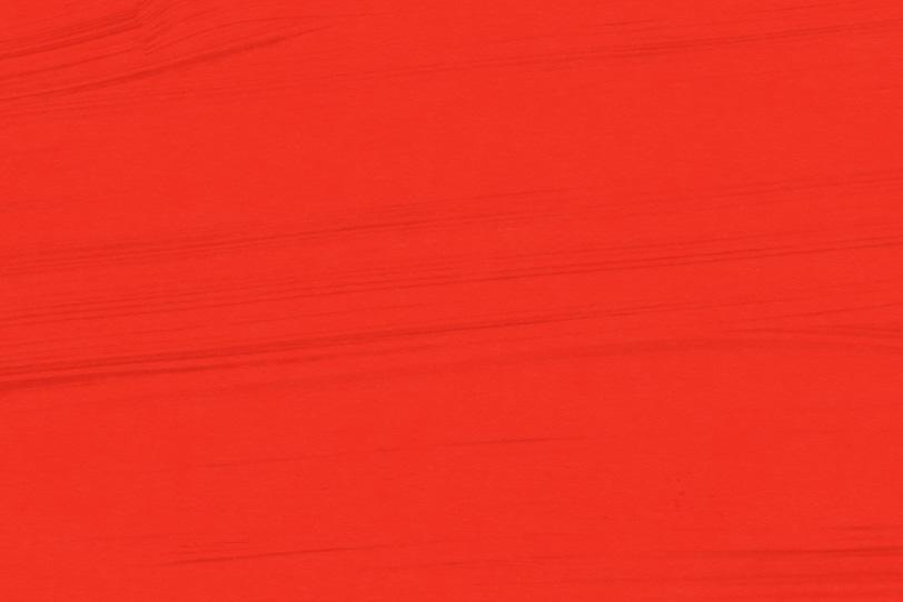 赤色を紙に塗ったシンプルな画像