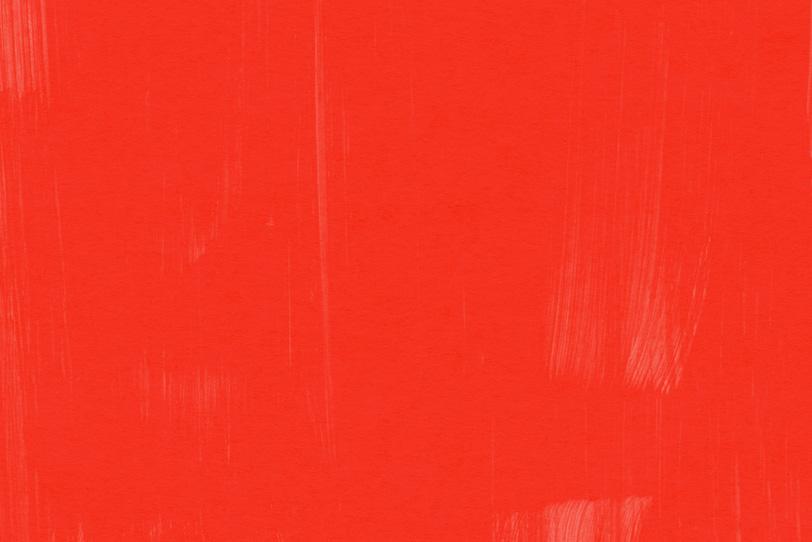 紙にペイントした赤色の壁紙
