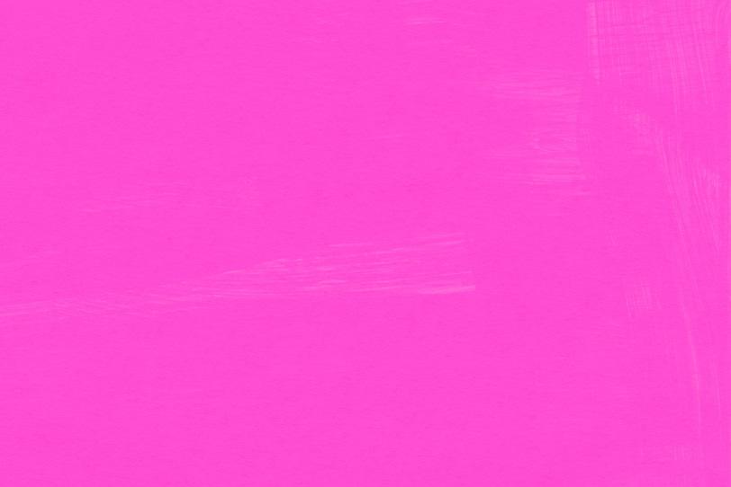 ピンク色のペイントでカッコイイ背景