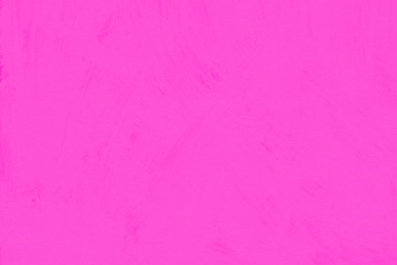 ピンクの水彩絵具を塗った壁紙