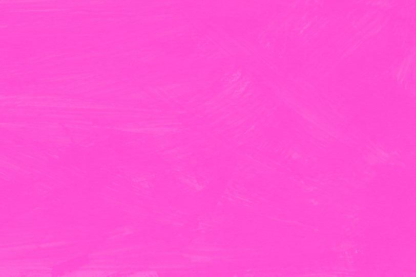 ピンク色を塗装したシンプル背景