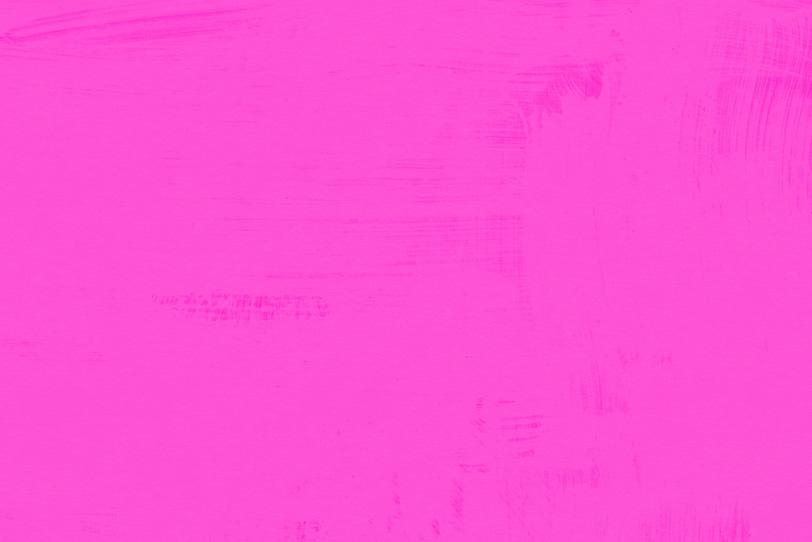 ピンクのペイントのオシャレな画像