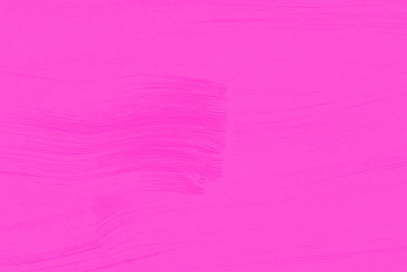 ピンクのカラー壁紙でクールな写真