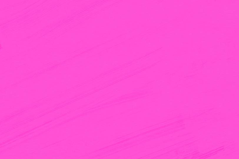 ピンクの絵具をペイントした背景