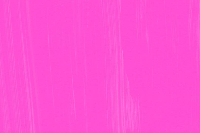 シンプルなピンク色の無地壁紙