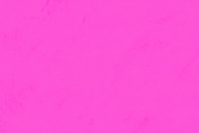 ピンク色の絵具が美しい壁紙