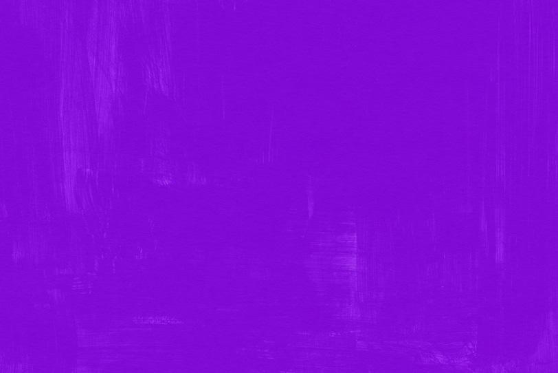 紫色をペイントした綺麗な壁紙