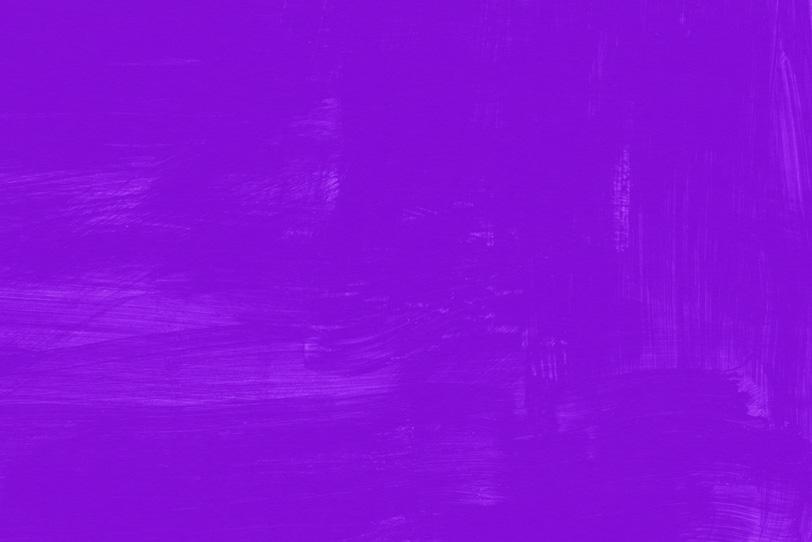 紫の水彩絵具のクールな壁紙