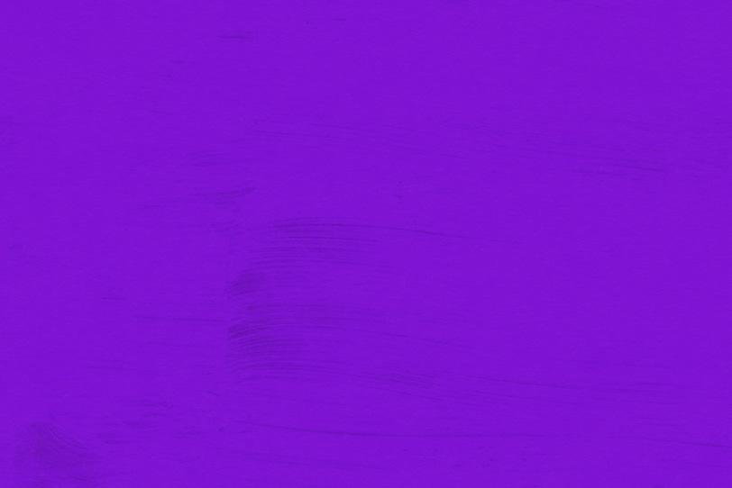 紫を平塗りしたシンプルな背景