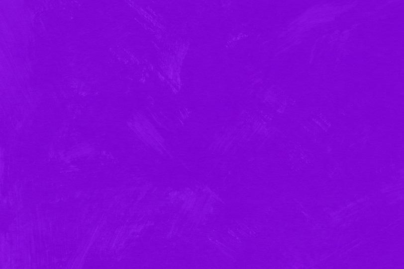 綺麗な水彩ペイントの紫色壁紙
