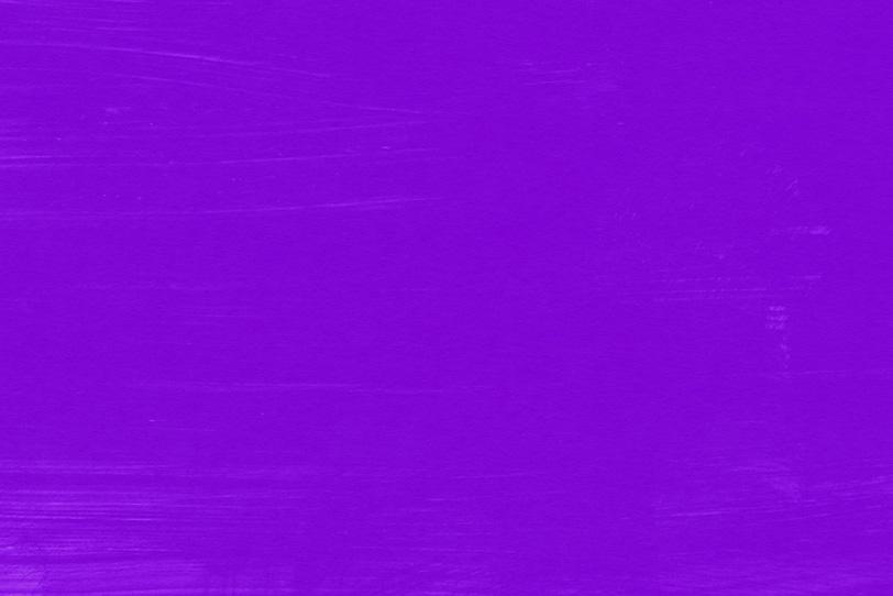 紫色の絵具のテクスチャ写真
