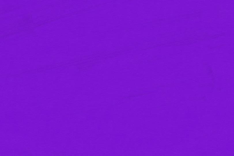 シンプルな紫のカラー壁紙背景