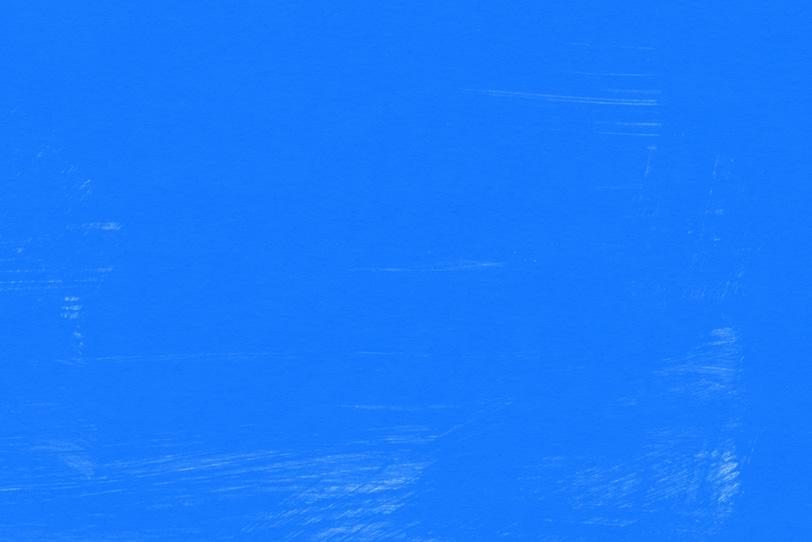 シンプルな青のカラー壁紙背景