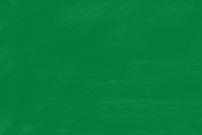 緑の絵具を塗装した背景壁紙