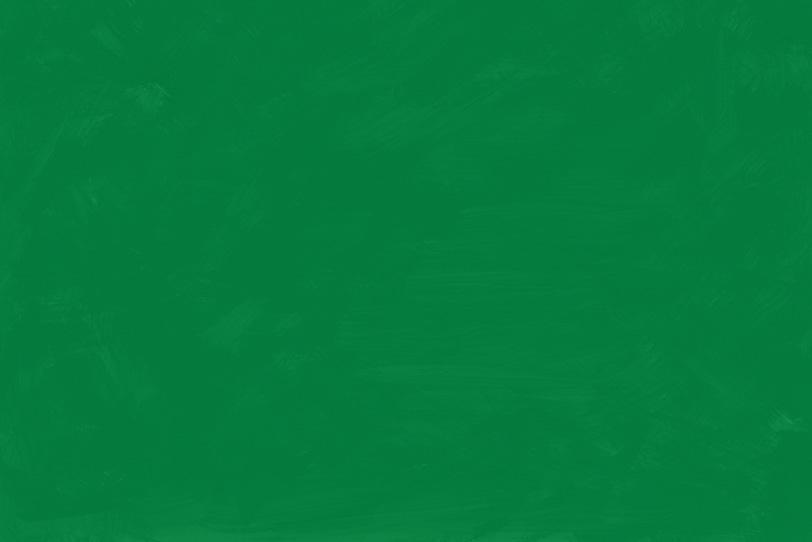 緑色のクールなペイント無地壁紙