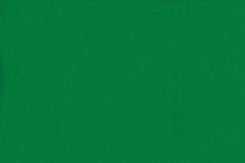 緑色平塗りのシンプルな壁紙画像