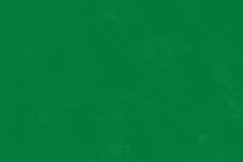緑の塗料をペイントした壁紙