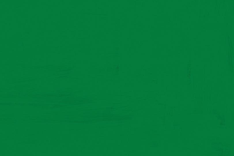 シンプルな緑色のカラー壁紙背景