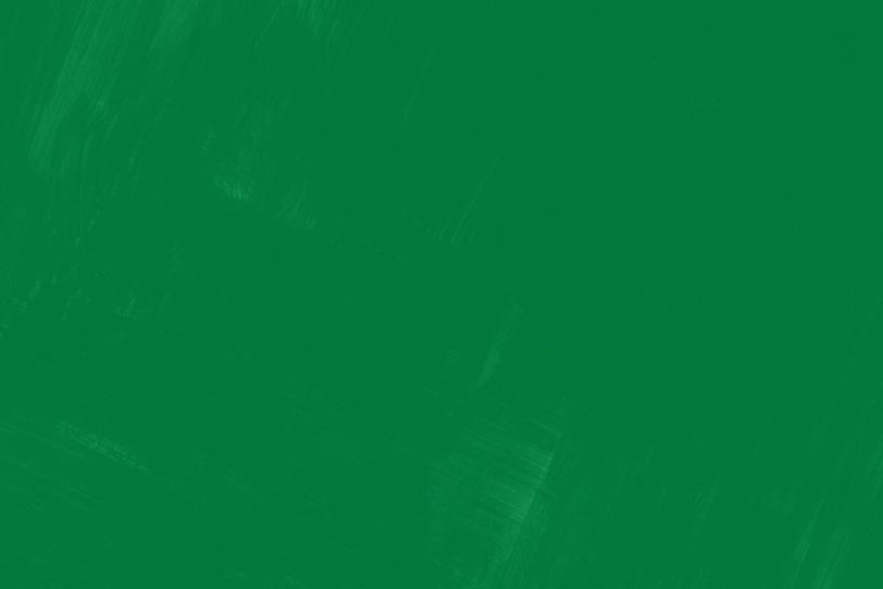 緑色のペイントが綺麗な壁紙画像