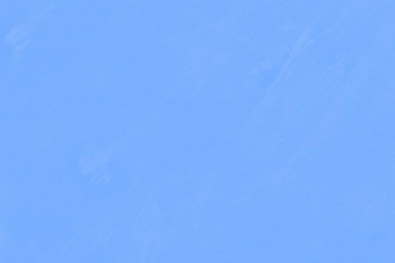 おしゃれなパステルブルーの壁紙