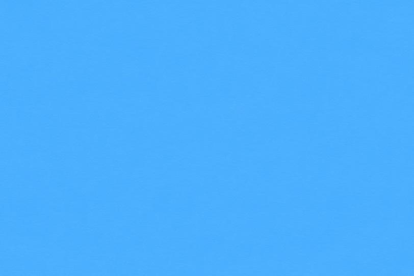 シンプルな青色の綺麗な背景壁紙