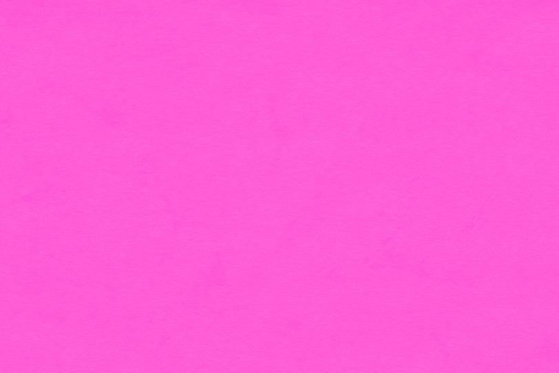 シンプルなピンク色のオシャレな壁紙