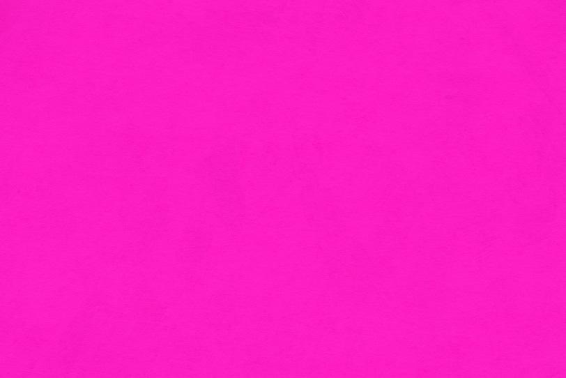 シンプルなショッキングピンクの壁紙