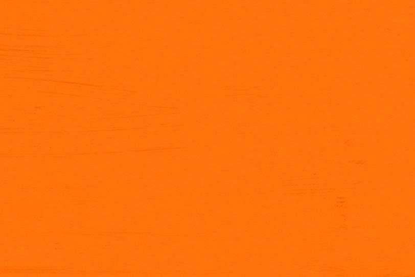 オレンジ色のシンプルで綺麗な壁紙