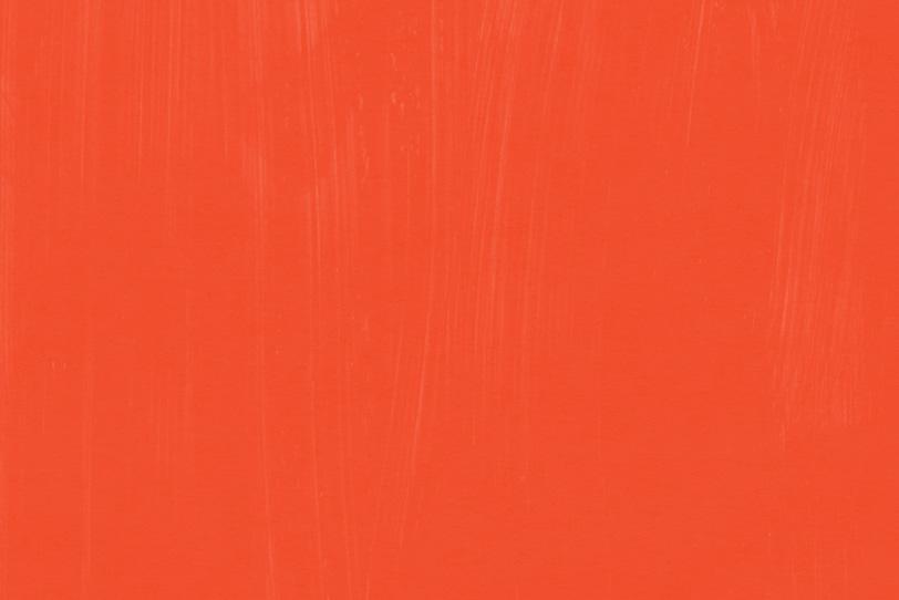 オレンジのシンプルでかわいい壁紙