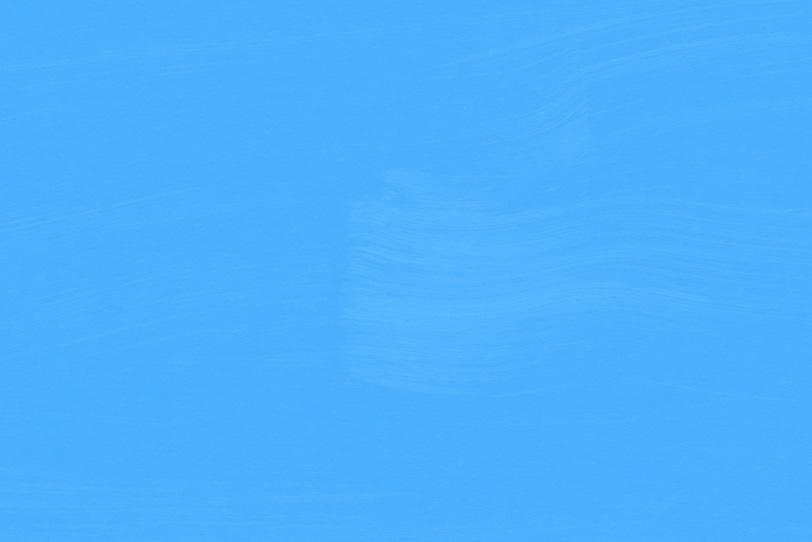 空色で無地の綺麗な壁紙素材