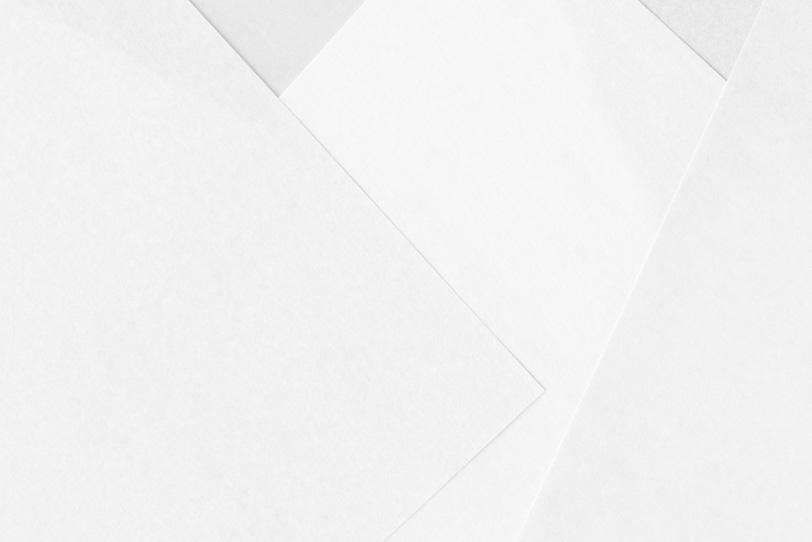 かわいい白色のシンプルな画像