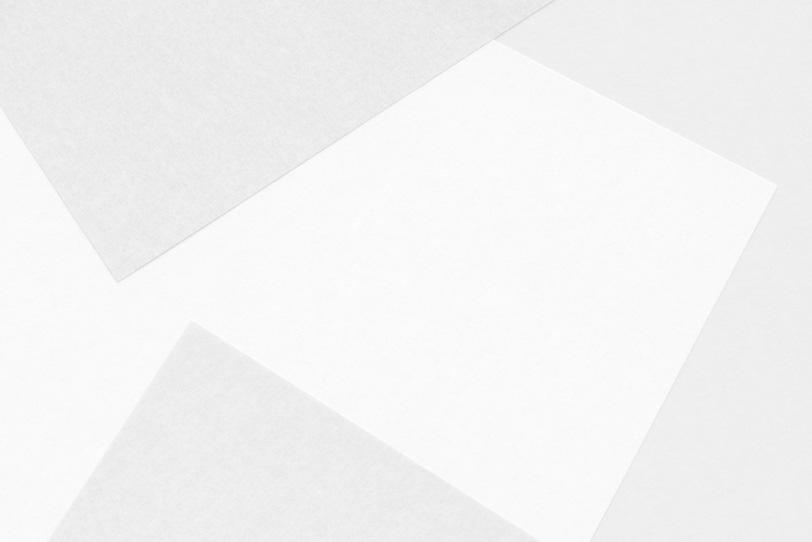 テクスチャ 白色のシンプルな素材