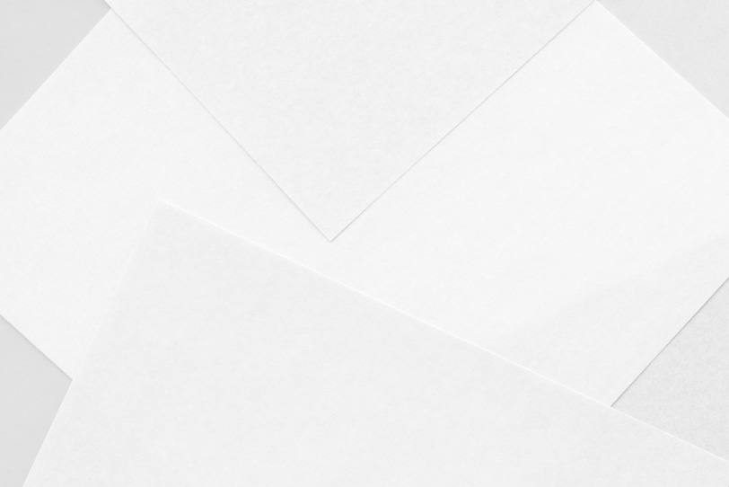 白のシンプルな無地画像
