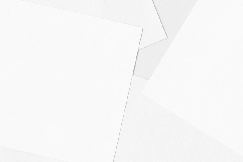 白のシンプルできれいな背景