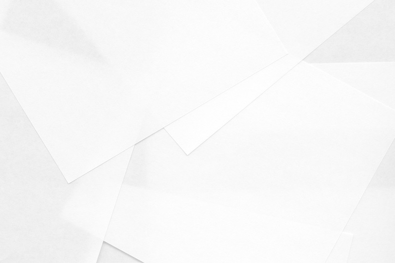 シンプルな白のテクスチャ画像