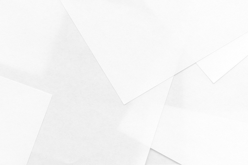 シンプルな白の綺麗な画像