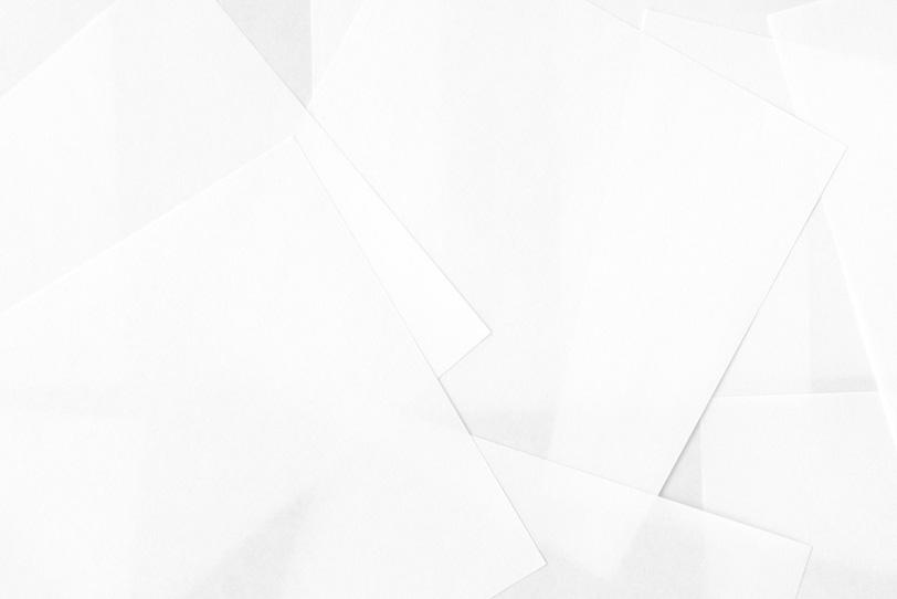 シンプルな白のフリー素材