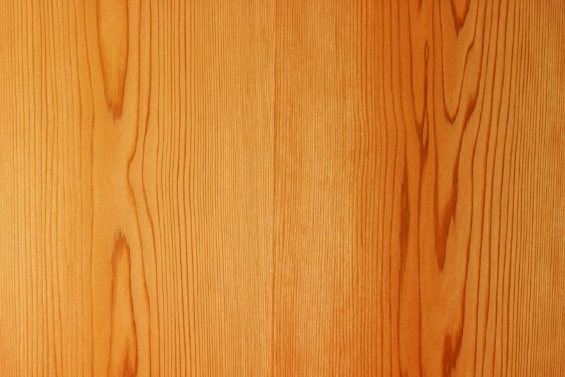 美しい木目の秋田杉中杢の写真画像