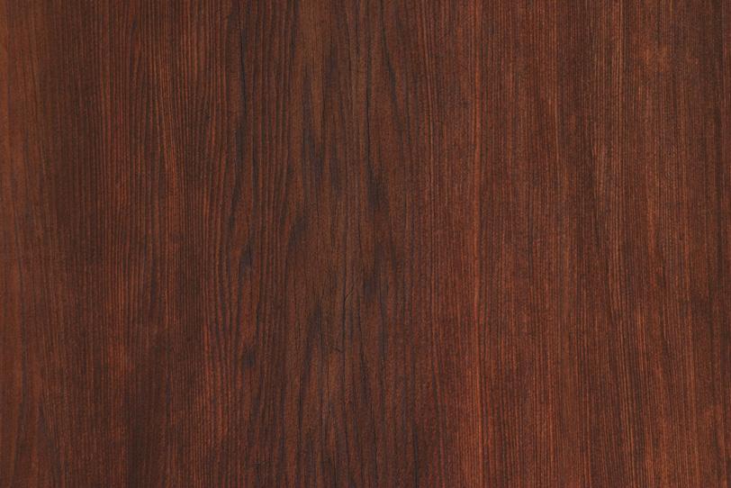 赤褐色の杉板の木目背景の写真画像